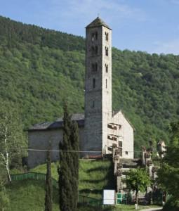 Lasnigo , chiesa di S. Alessandro - © Roberto Gandola