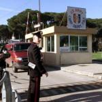 I Carabinieri si occupano della Polizia Militare e in generale della sicurezza delle basi USA in Italia.