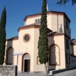 Chiesa Padri Passionisti Carpesino