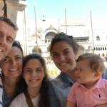La famiglia Marangoni