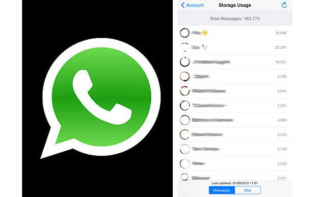 Whatsapp – occhio alla truffa !